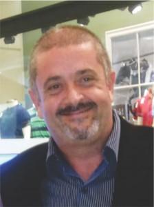 Alvaro Bellissimo