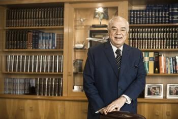 13 de maro de 2015S‹o Paulo - SPLuiz Gonzaga Bertelli, presidente executivo do CIEECliente: CIEEFotos: Jeff Dias - www.jeffdias.com.br