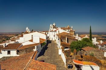Monsaraz - Alentejo - Credito Turismo do Alentejo 1