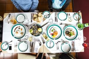 Restaurante Quinta do Furao - Madeira Credito Greg Snell