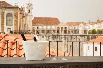 Rooftop do Sapientia Books & Wine Hotel _Créditos _Divulgação